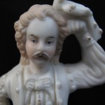 Foppish Figurine by Rob Baedeker