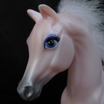 Pink Horse by Kate Bernheimer