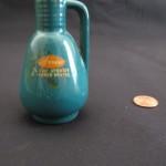 Miniature Bottle by Mark Frauenfelder