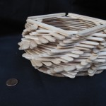 Popsicle-stick Construction by Sara Ryan