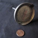 Meat Thermometer by Nicholson Baker