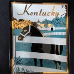 Kentucky Dish by Dean Haspiel