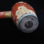 Wooden Mallet by Colson Whitehead