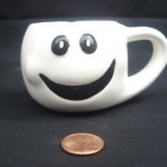 Smiling Mug by Ben Greenman