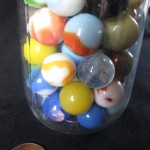 Jar of Marbles by Ben Ehrenreich