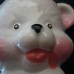 Bear Shaker by Annie Nocenti