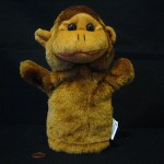 Monkey Puppet by Dara Horn