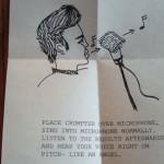 """""""Crumpter"""" and Materials by Matt Brown"""
