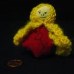 Craft Doll by Matt Sumell