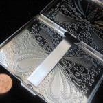 Cigarette Case by Margot Livesey