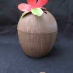 Coconut Cup by Annalee Newitz