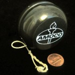 Amoco Yo-Yo by Mark Sarvas