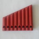 Pan Flute by Deb Olin Unferth